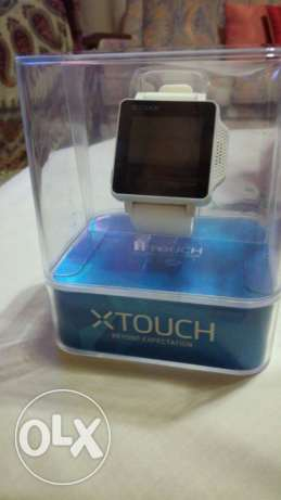 Smart watch for sale عاليه -  2