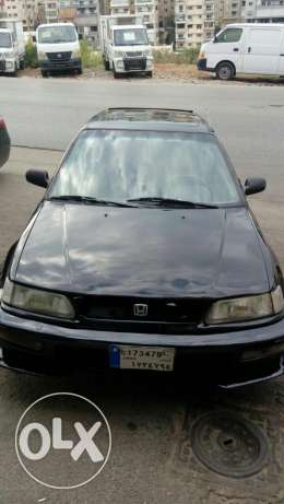 Honda For sale الشياح -  2