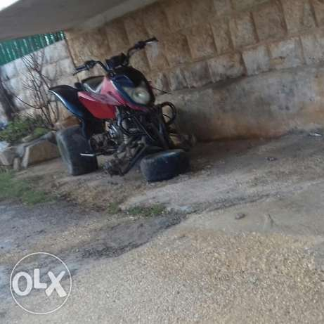 2 atv for sale