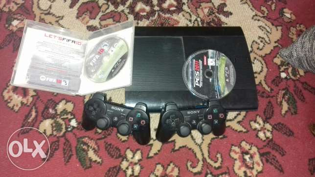 Ps3 fore sale