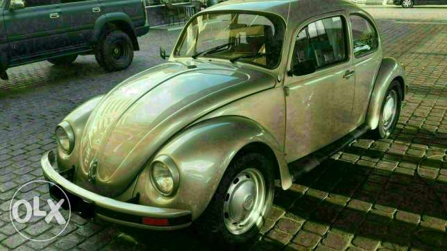 vw for sale انطلياس -  1