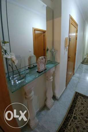 Ballouneh 160m2-perfect condition-partly furnished-panoramic view