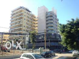 Apartment for rent in Mar Mikhael in a nice building