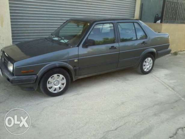 Volkswagen for sale بعلبك -  4