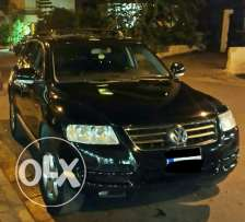 very good condition. Trade on 4 by 4 SUV Model 2008 and up.