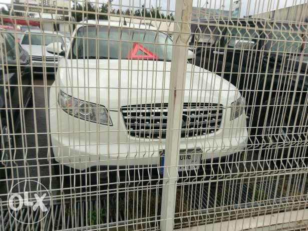 Infiniti fx35 sport package clean carfax 135000 miles انطلياس -  1