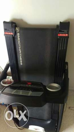 Treadmill for sale in very good condition