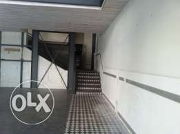 Shop for RENT - Hamra 350 SQM