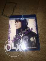 Justin Bieber Never Say Never Concert BluRay