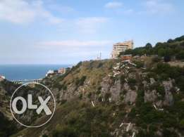 hot deal brand new apartment in ghazir with sea view