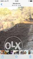 land for sale in Mhaydse, Matn