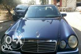 Mercedes For sale enkad