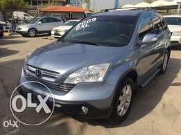 Honda CRV 2009 EX-L full option