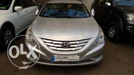 Hyundai Excellent Sonata 2011 for sale
