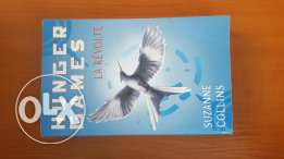 Mockingjay by Suzanne Collins (in french)