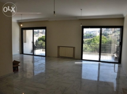 Apartment for rent Mtayleb F&R4380