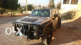 Hummer h3 liberty special editions