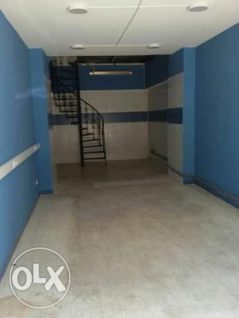 90sqm commercial space for rent