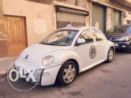 beetle for rent