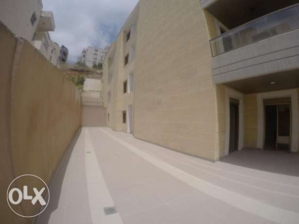 Apartment for sale Aoukar F&R4604