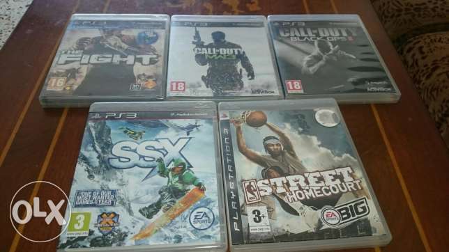 Ps3 for sale فؤاد شهاب -  3