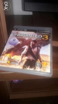Uncharted 3 drakes deception full pack with online futures and new map