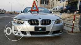 Bmw 328 convertible 2009