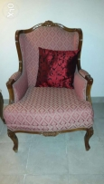 Two Bergere style