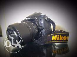 NIKON - D7000 - With Accessories
