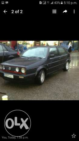 golv fore sale