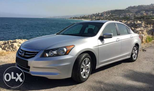 Honda Accord SE,Mod 2011, fully equipped Excellent Condition !!!