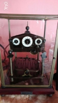 Antique clock model N: 327 made in england 1836