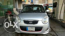 Picanto ex full option