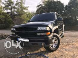 Chevrolet Tahoe z71 2005 Super clean