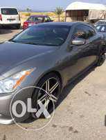 Infiniti G37S special offer