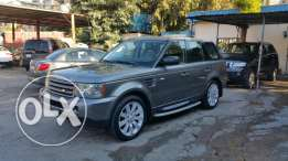 RR sport 2009 HSE perfect condition