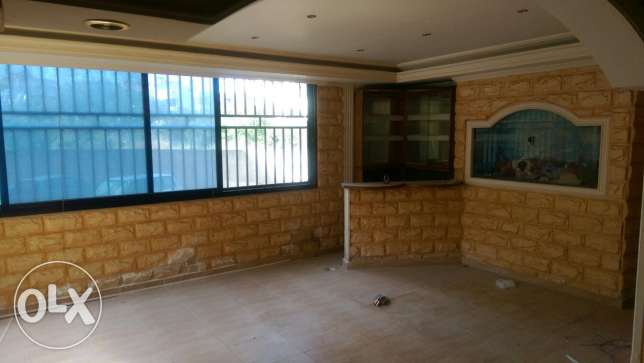arramoun appartment for rent 220 m2