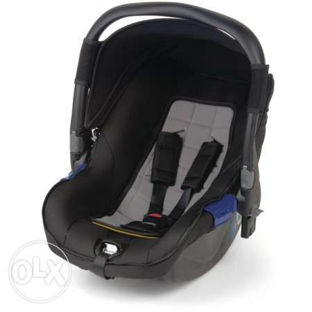 Be Cool Zero Infant Car Seat (made in Spain)