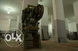 power press 25kn مكبس 25طن