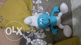 A smurf for new not used with good quality