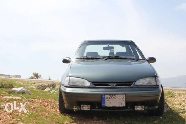 Daewoo For sale 4 cyl automatic