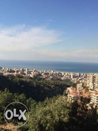 115 Sq m New Apartment for sale in Bchamoun