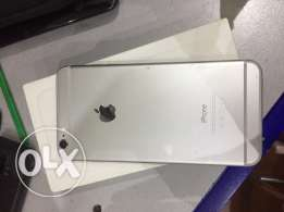 iphone 6 plus ndef kter 320$ m3 3lbto w sharger 16gb