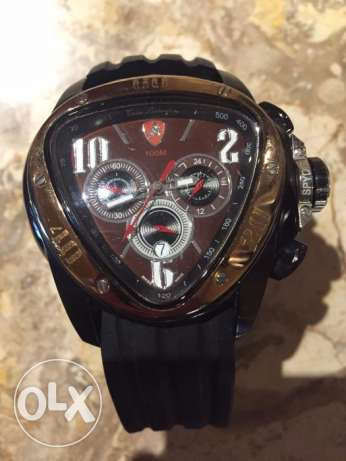 lamborguini watch