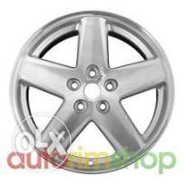 "Wanted Original 18"" Wheels for Jeep Compass"