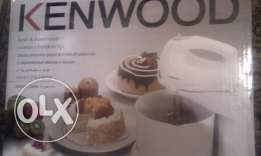 KENWOOD brand new Cake Mixer with Bowl