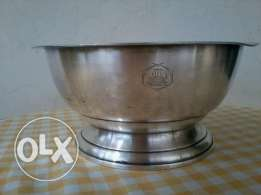 Very Old Silver Vase, Massif Christofle, more than 70 years old, 1100g
