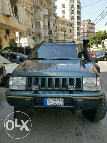 jeep For sale انطلياس -  2
