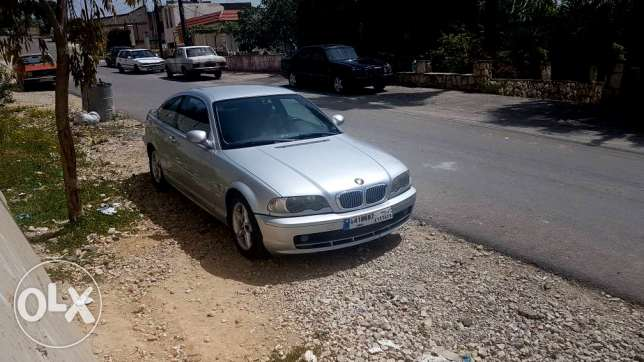 Bmw new boy super ndife kham ba3da 3 kayena no accident msakar mecanic