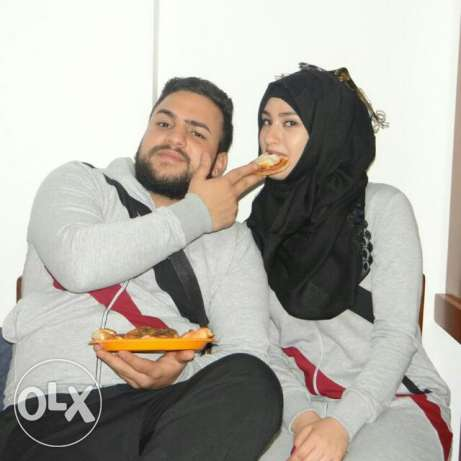 Couple made in turkey